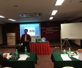Building Next Generation Leaders Workshop / 督导未来领袖培训营 (Mar 2014)
