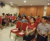 Nutrition & Health Seminar / 营养与健康讲座 (Jul-Dec'16)
