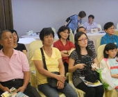 Success & Wellness Seminar / 成功与健康讲座 (Mar-Jun'16)