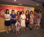 VIVA CNY Dinner & Regional Recognition 2015 / 威望新春联欢晚宴暨区域表扬大会 (Mar'15)